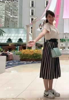 Mさん(香港エクスプレス)